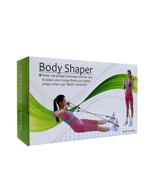 تصویر کش بادی شیپر Body Shaper 101