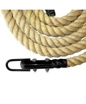 تصویر طناب صعود Climb Rope