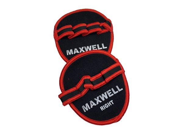 تصویر محافظ کف دست MAXWELL