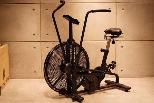تصویر دوچرخه ایربایک