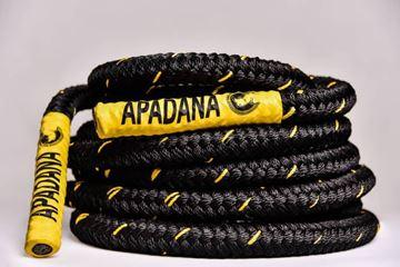 تصویر طناب بتل روپ  آپادانا