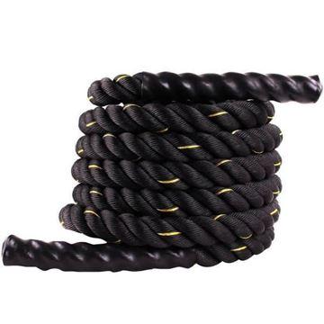 تصویر طناب بتل روپ کراس فیت