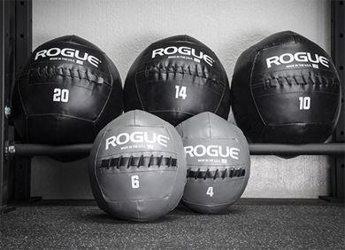 تصویر برای دسته توپ ها و کیسه های وزن دار