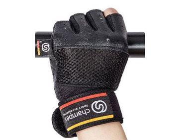 تصویر برای دسته دستکش های مچ دار