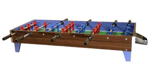 تصویر فوتبال دستی خانگی مدل ST5
