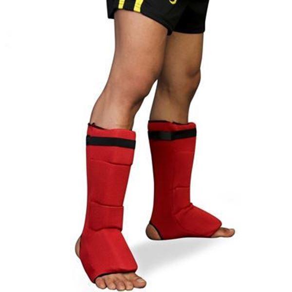 تصویر محافظ ساق و روپایی جورابی ۴ تکه