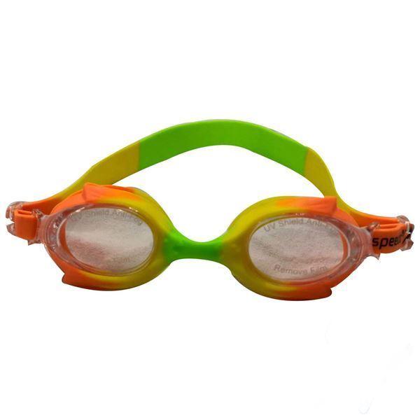 تصویر عینک شنا بچه گانه اسپیدو S66